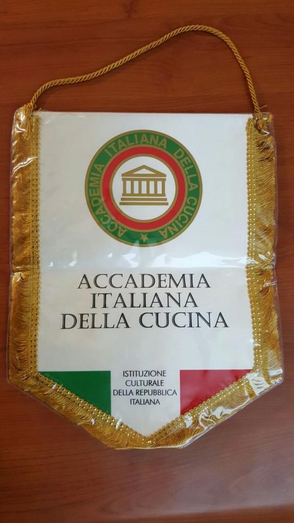 L 39 accademia italiana della cucina in visita nella nostra - Accademia di cucina ...