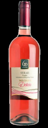 Delicia Syrah IGT