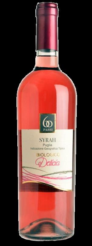 Delicia - Syrah I.G.T.